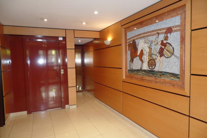Location appartement 4 pièces 96m² - 544