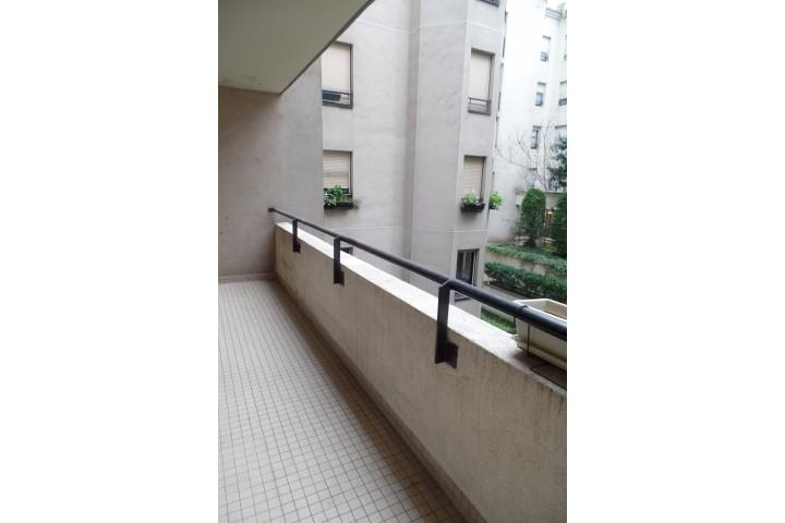 Location appartement 4 pièces 96m² - 663