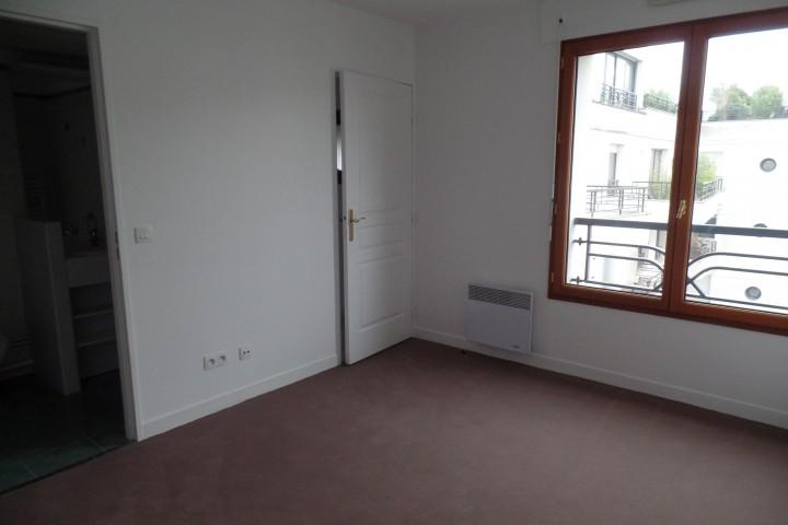 Location appartement 4 pièces 81m² - 555