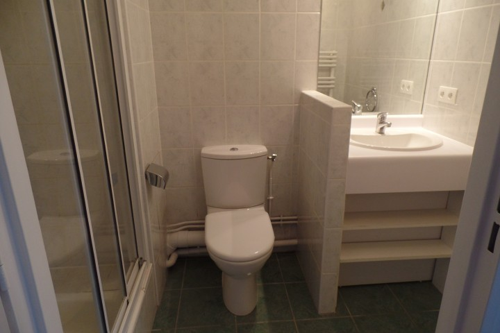Location appartement 4 pièces 81m² - 553