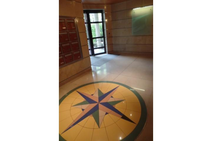 Location appartement 2 pièces 54m² - 726