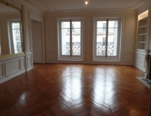 Location Appartement 287 m²