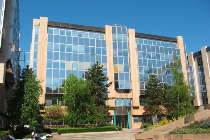 Location bureaux 1177m² - 223