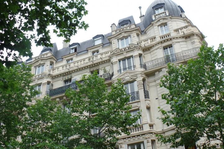 Location appartement 2 pièces 40m² - 1532