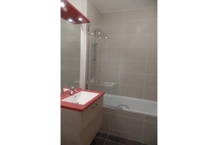 Location appartement 6 pièces 130m² - 1741