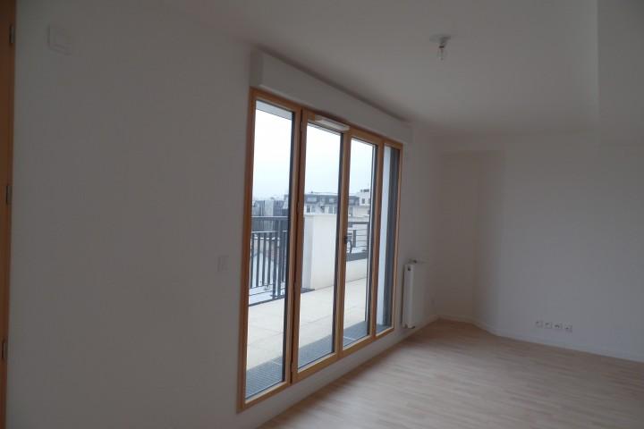 Location appartement 6 pièces 130m² - 1734