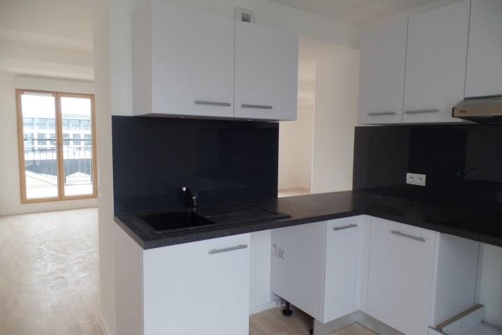 Location appartement 6 pièces 130m² - 1733