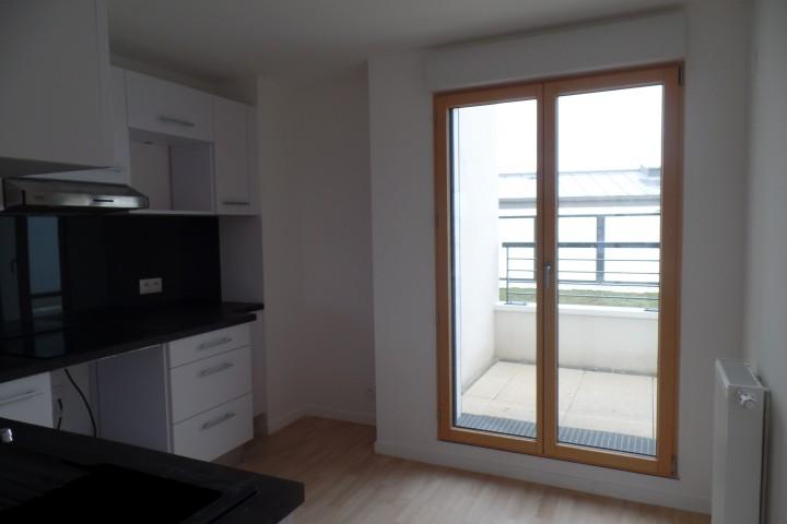 Location appartement 6 pièces 130m² - 1732