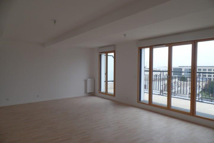 Location appartement 6 pièces 130m² - 1731
