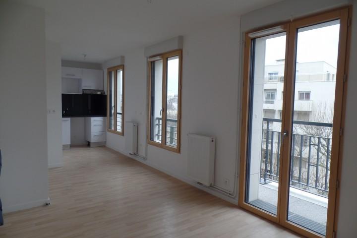 Location appartement 1 pièce 27m² - 1767