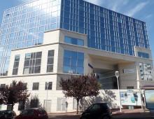 Location Bureaux 496 m²