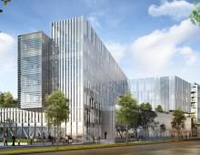 Location Bureaux 2746 m²