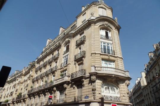 Location appartement 6 pièces 189m²