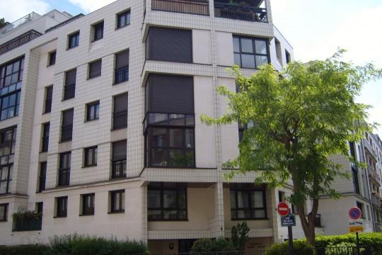 Location appartement 4 pièces 87m²