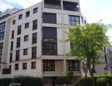 Location Appartement 87 m²