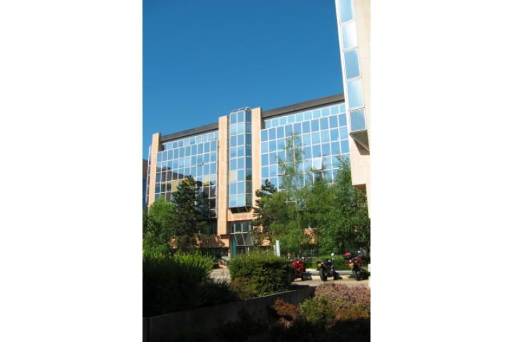 Location bureaux 530m² - 333