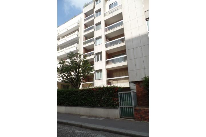 Location appartement 2 pièces 53m² - 656