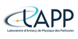 LABORATOIRE D'ANNECY DE PHYSIQUE DES PARTICULES, LAPP