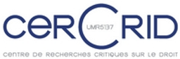 Centre de Recherches Critiques sur le Droit, CeRCriD
