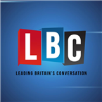 LBC London's logo'