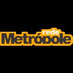 Radio Metropole FM's logo'