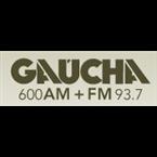 Radio Gaucha (Porto Alegre)'s logo'
