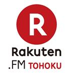 Rakuten.FM TOHOKU's logo'