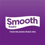 Smooth London's logo'