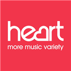 Heart North West's logo'
