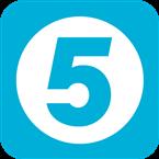 BBC Radio 5 live's logo'