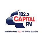Capital Birmingham's logo'