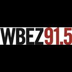 Chicago Public Radio's logo'