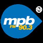 Rádio MPB FM (Rio de Janeiro)'s logo'