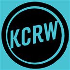 KCRW's logo'