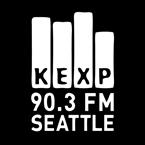 KEXP-FM's logo'