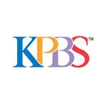 KPBS-FM's logo'
