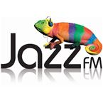 Jazz FM's logo'