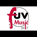 FUV Music's logo'