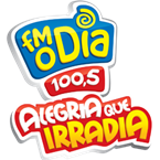 Radio FM O Dia's logo'