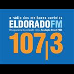 Rádio Eldorado FM's logo'