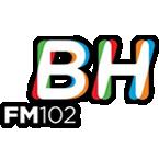 Radio BH FM's logo'