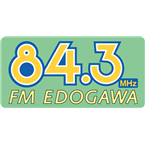 FM Edogawa's logo'