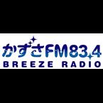 Kazusa FM's logo'