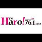 FM Haro!'s logo'