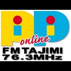 FM PiPi's logo'