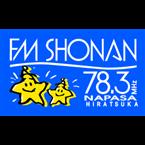 Shonan Napasa FM's logo'