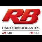 Radio Bandeirantes (Sao Paulo)'s logo'