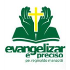 Radio Evangelizar AM (Curitiba)'s logo'
