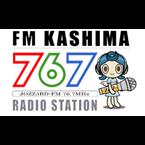 FM Kashima's logo'