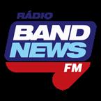 Radio Band News FM (Sao Paulo)'s logo'